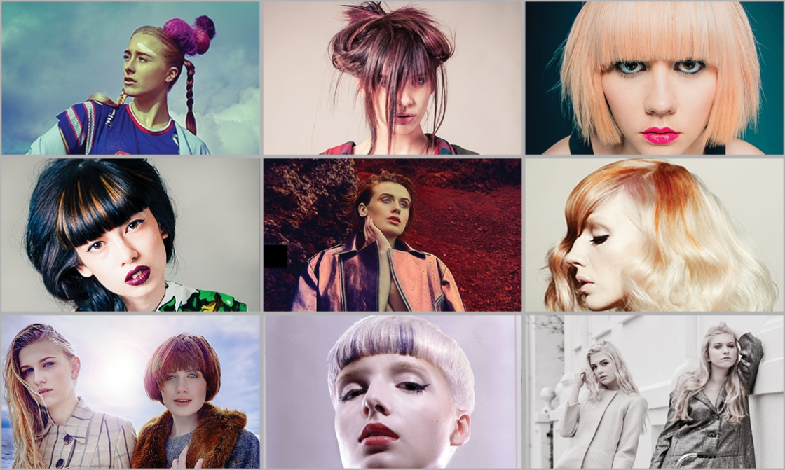 Lynsey Ashton Hair Colour Pop Course Image
